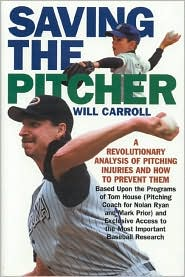 Saving the Pitcher