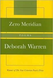 Zero Meridian - Deborah Warren