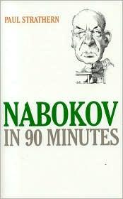 Nabokov in 90 Minutes - Paul Strathern