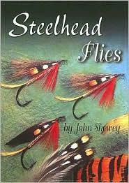 STEELHEAD FLIES, HB - John Shewey