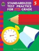 Standardized Test Practice for 5th Grade