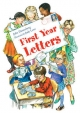First Year Letters - Julie Danneberg