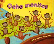Ocho Monitos = Eight Silly Monkeys