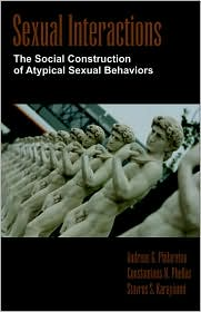 Sexual Interactions - Andreas G. Philaretou, Constantinos N. Phellas, Stavros S. Karayianni