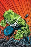 Savage Dragon Archives: Volume 1