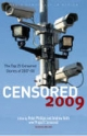 Censored 2009 - Peter Phillips; Andrew Roth