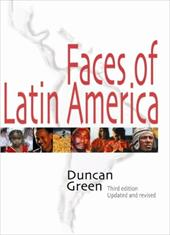 Faces of Latin America - Green, Duncan