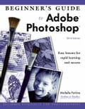 Beginner's Guide to Adobe Photoshop - Perkins, Michelle