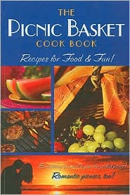 Picnic Basket Cook Book - Golden West Publications