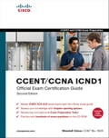 CCENT/CCNA ICND1 Official Exam Certification Guide - Wendell Odom, CCIE No. 1624