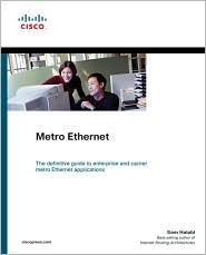 Metro Ethernet (paperback) - Sam Halabi