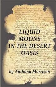 Liquid Moons In The Desert Oasis - Anthony Morrison