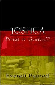 Joshua - Everett Penrod