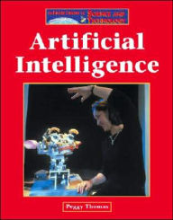 Artificial Intelligence - Peggy Thomas