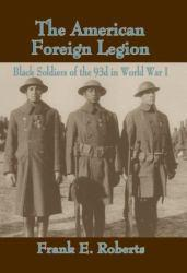 American Foreign Legion - Roberts
