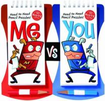 Me vs. You: Head-To-Head Brain Races