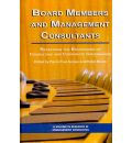 Board Members and Management Consultants - Pierre-Yves Gomez
