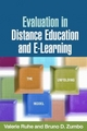 Evaluation in Distance Education and E-learning - Valerie Ruhe; Bruno D. Zumbo