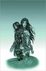 Witchblade Tankobon, Volume 5 - Michael Turner