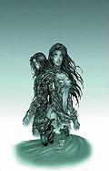 Witchblade Tankobon: Volume 5