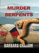Murder by Serpents: The Mystery Quilt