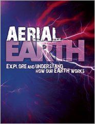 Aerial Earth - Steve Parker, Helen Orme
