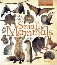 Small Mammals - Terry Jennings