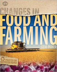 Food and Farming - Steve Parker