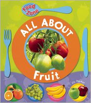 All About Fruit - Vic Parker