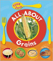 All About Grains - Vic Parker