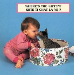 Where's the Kitten?/Kote Ti Chat La Ye? - Christian, Cheryl