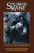 The Chronicles of Solomon Kane