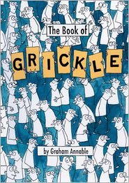 Book of Grickle - Graham Annable