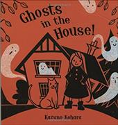 Ghosts in the House! - Kohara, Kazuno