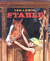 Stable - Lewin, Ted