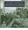 Historic Photos of the Brooklyn Bridge - Professor John B Manbeck