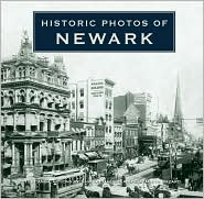 Historic Photos of Newark - Sharon Hazard, Elizabeth Hazard