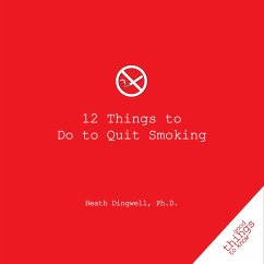 12 Things to Do to Quit Smoking - Dingwell, Heath