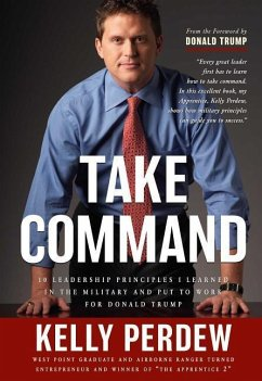 TAKE COMMAND - Perdew, Kelly