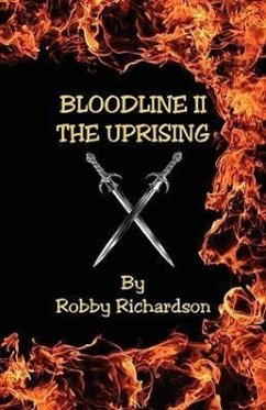 Bloodline II - The Uprising - Richardson, Robby