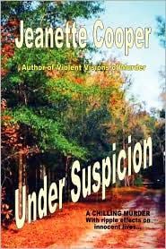 Under Suspicion - Jeanette Cooper