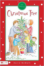 The Happiest Christmas Tree - David McMath