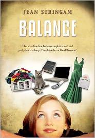Balance - Jean Stringam