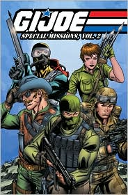 G.I. Joe: Special Missions, Volume 2 - Herb Trimpe (Artist), Larry Hama, Robert Atkins (Artist)