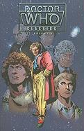 Doctor Who Classics, Volume 6