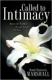 Called To Intimacy - Renee Marshall