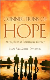 Connections Of Hope - Jean Mcgehee Davison