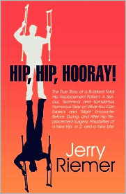 Hip, Hip, Hooray! - Jerry Riemer