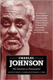 Charles Johnson: The Novelist as Philosopher - Marc C. Conner (Editor), William R. Nash (Editor)
