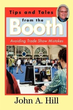 Tips and Tales from the Booth - Hill, John A.